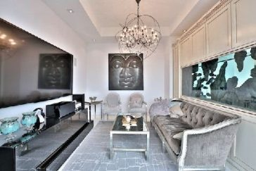 Bought: 478 King Street West Penthouse 2