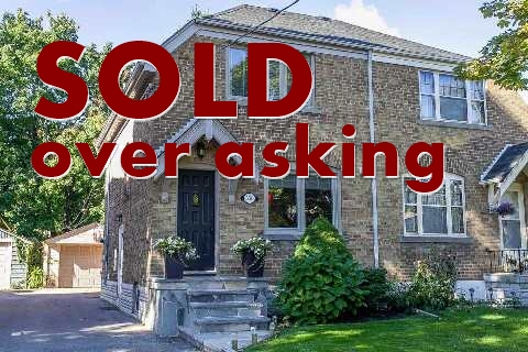 SOLD: 358 Laird Drive