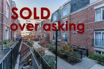 SOLD: 415 Jarvis Street
