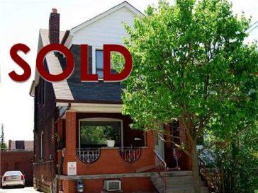 SOLD: 19 Auburn Avenue