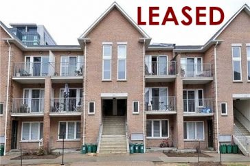 LEASED: 124 Aerodrome Crescent, #201