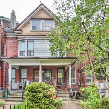 Just Listed: 249 Shaw St.