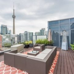 SOLD: 478 King Street West, PH02