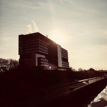 Bridgepoint Health, Riverdale