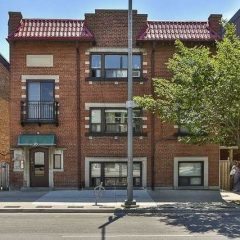 BOUGHT: St. Clair Ave W